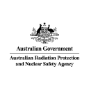 Australian Radiation Protection And Nuclear Safety Agency logo