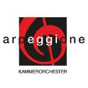 Arpeggione Kammerorchester logo