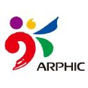 Arphic Technology Co., Ltd. logo
