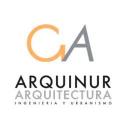 ARQUINUR, ESTUDIO DE ARQUITECTURA SLP logo