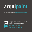 ARQUIPAINT, Lda. logo