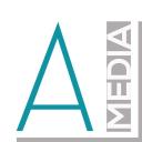 Arriba Media logo