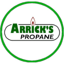 Arrick's Propane logo