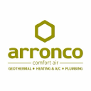Arronco Comfort Air, Inc. logo
