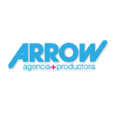 Arrow A+P logo