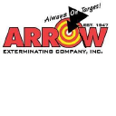 Arrow Exterminating Co. logo