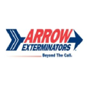 Arrow Exterminators, Inc. logo