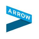 Arrow Media logo icon