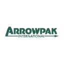 Arrowpak International Removals logo