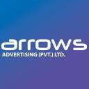 Arrows Advertising logo