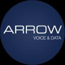 Arrow Voice & Data logo