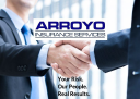 Arroyo Insurance Services logo