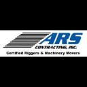 ARS Contracting Inc-Certified Riggers & Machinery Movers logo