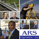 ARS Engineers, Inc. logo