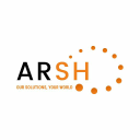 Arsh Consulting & Outsourcing logo