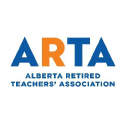 Alberta Retired Teachers' Association logo