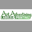 Art Advertising, Inc. logo