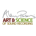 Art and Science of Sound Recording with Alan Parsons logo