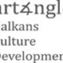 artangle - Balkans | Culture | Development logo