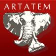 ARTATEM, propagateur d'images logo