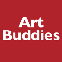 Art Buddies / Creatives for Causes logo