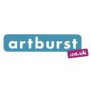 Artburst Ltd. logo
