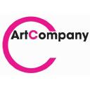 ART COMPANY logo