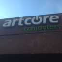 Artcore Computers logo