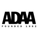 Art Dealers Association of America logo