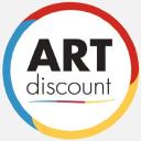 Art Discount logo icon