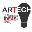 ARTECH agency logo