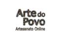 Arte do Povo - Artesanato Online logo