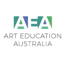 Art Education Australia logo