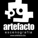 Artefacto, S. L. logo
