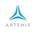 Artemis logo icon