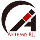 Artemis BJJ (Brazilian Jiu Jitsu) logo