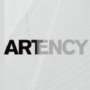 ARTENCY.COM logo