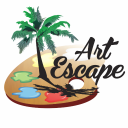 Art Escape logo