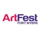 ArtFest Fort Myers, Inc. logo