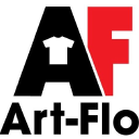 Art Flo Screen Printing & Embroidery logo
