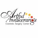 Artful Awakenings Cosmetic Surgery Center logo