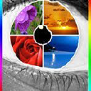ARTFUL EYES PRODUCTIONS logo