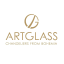 ARTGLASS LIGHTING logo
