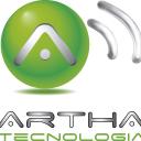 ARTHA TECNOLOGIA SOLUCOES IMP. E EXP. LTDA logo