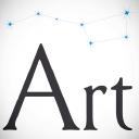 Arthos idee di rete logo
