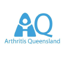 Arthritis Queensland logo