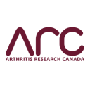 Arthritis Research Centre of Canada logo
