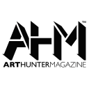 Art Hunter Magazine logo