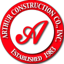 Arthur Construction Company Inc. logo