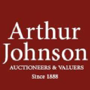 Arthur Johnson and Sons Auctioneers logo
